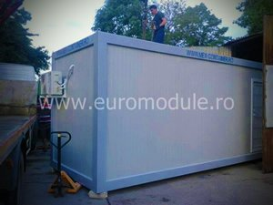 containere birou  in Mures