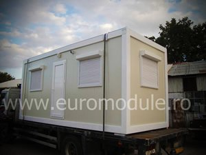 cumpar containere second hand